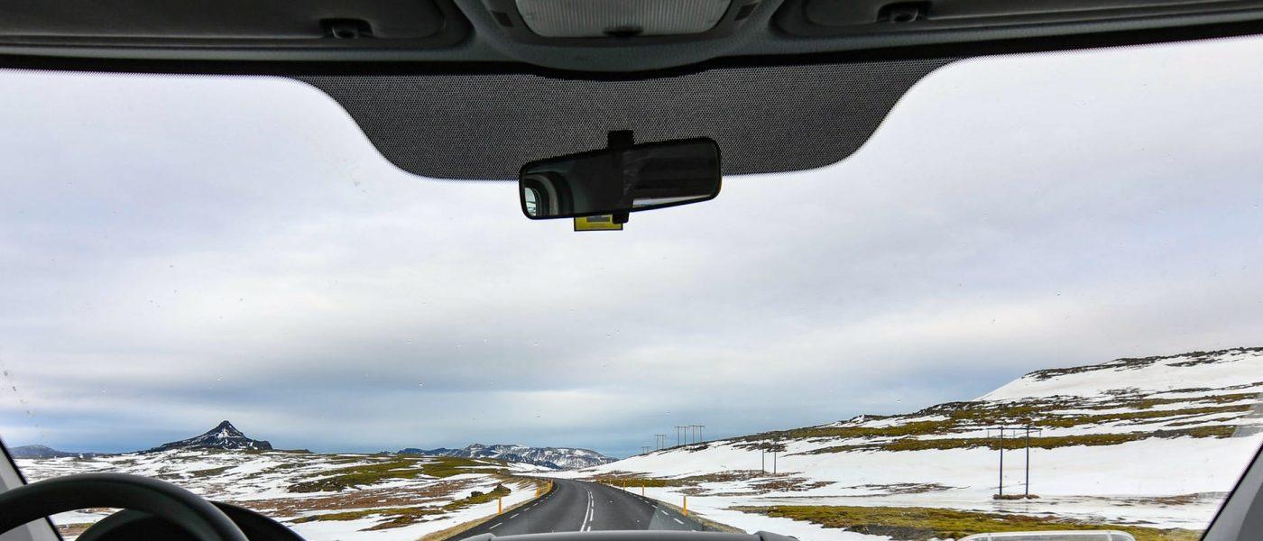 best gadgets voor in de auto
